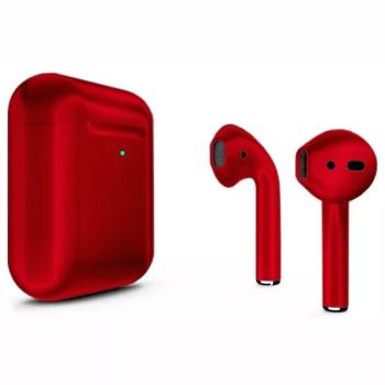 Наушники Apple AirPods 2, Вишнёвый Кэнди
