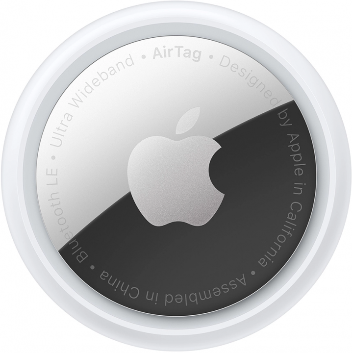 Умный брелок Apple AirTag (4 шт.)