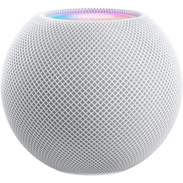Apple HomePod mini, Белая