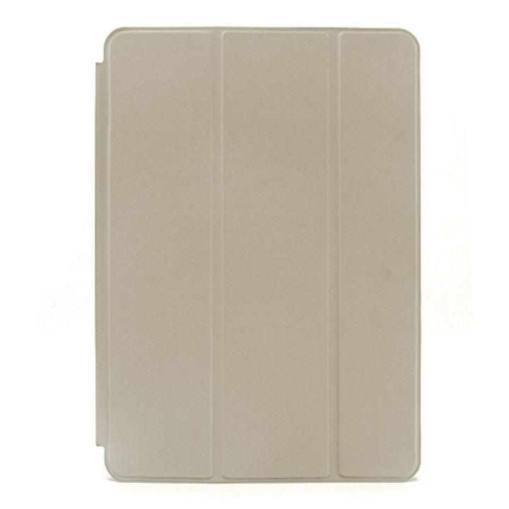 Чехол для iPad 10.2 / iPad 7 / iPad 8 Smart Case бежевый