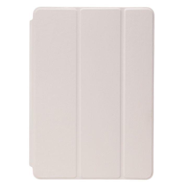 Чехол для iPad 10.2 / iPad 8 / iPad 7 Smart Case белый