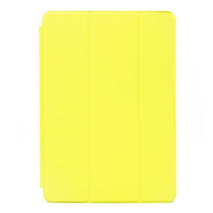Чехол для iPad 10.2 / iPad 8 / iPad 7 Smart Case жёлтый