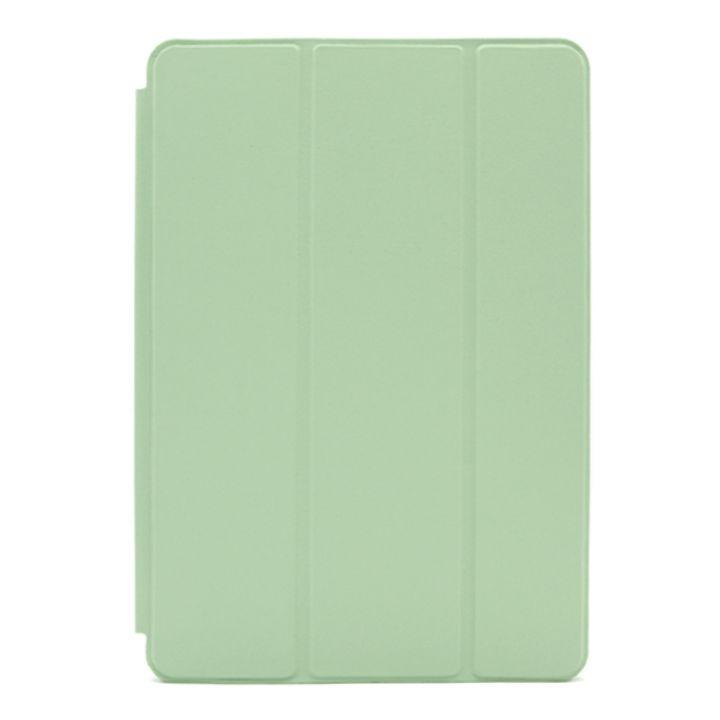 Чехол для iPad 10.2 / iPad 8 / iPad 7 Smart Case мятного цвета