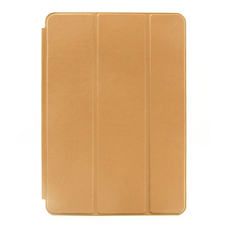 Чехол для iPad 10.2 / iPad 8 / iPad 7 Smart Case песочный
