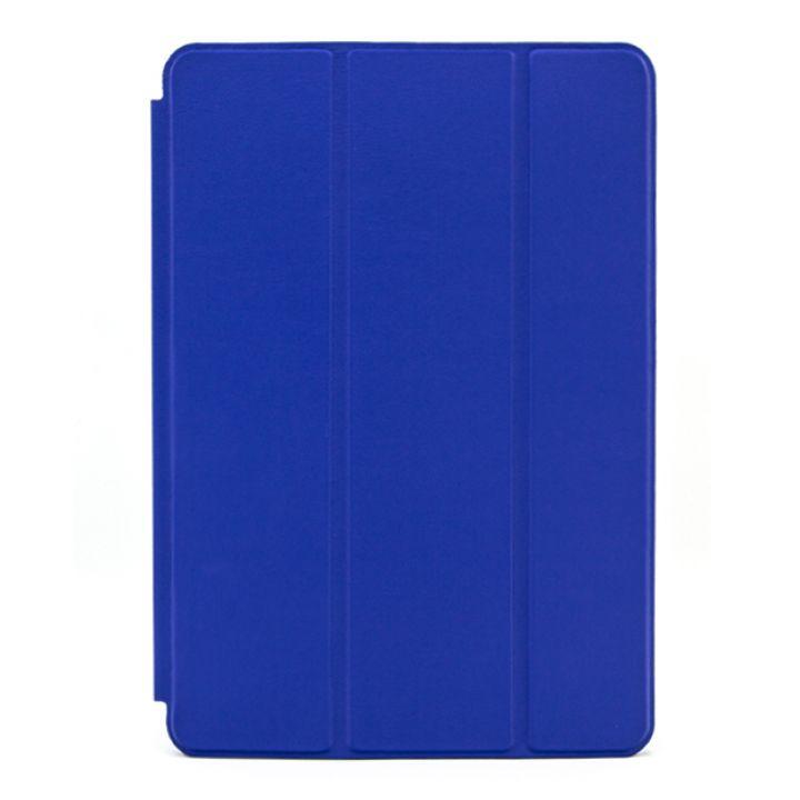 Чехол для iPad 10.2 / iPad 8 / iPad 7 Smart Case синий
