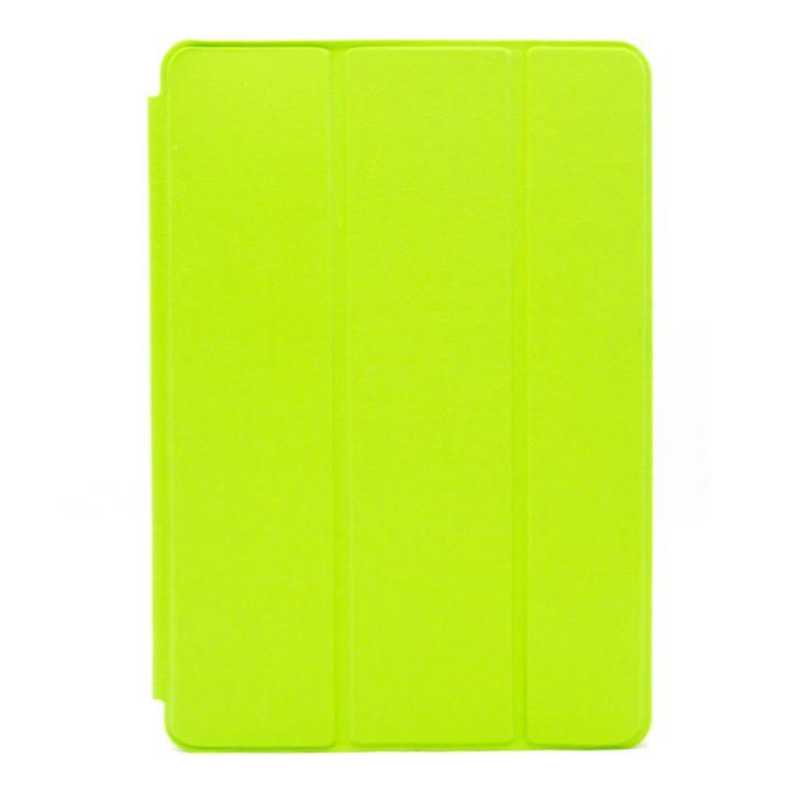 Чехол для iPad 10.2 / iPad 8 / iPad 7 Smart Case зелёный