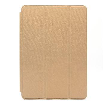 Чехол для iPad 10.2 Smart Case золотой