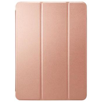 Чехол Smart Case для iPad Air 10.9 (2020) цвета розовое золото
