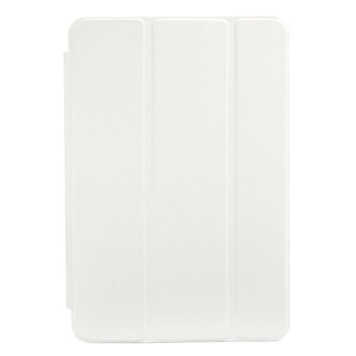 Белый чехол для iPad Mini 5 / iPad mini 4 Smart Case