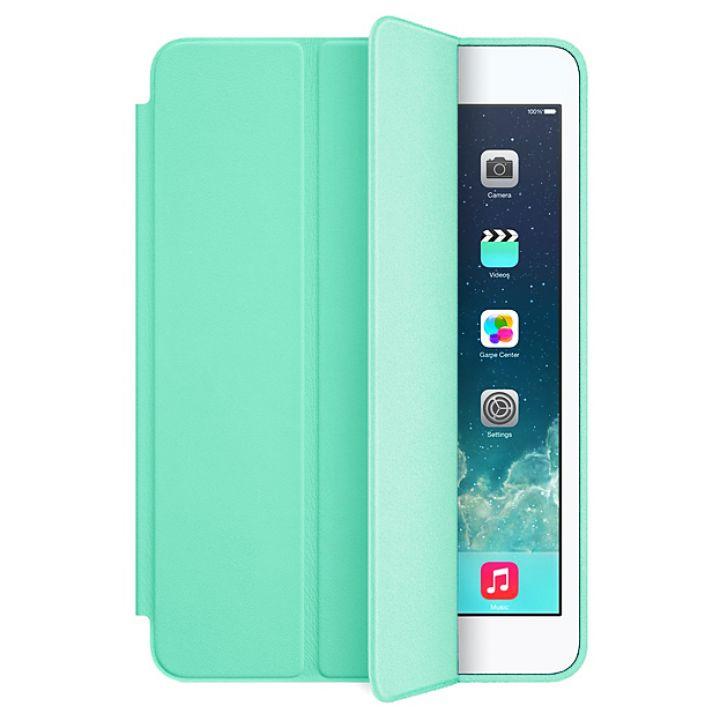 Бирюзовый чехол для iPad Mini 5 Smart Case