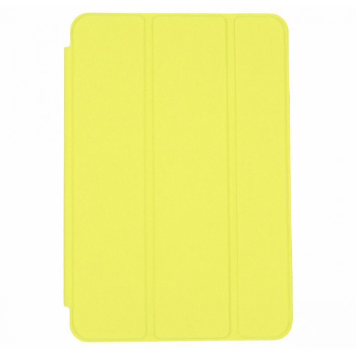 Жёлтый чехол для iPad Mini 5 / iPad mini 4 Smart Case