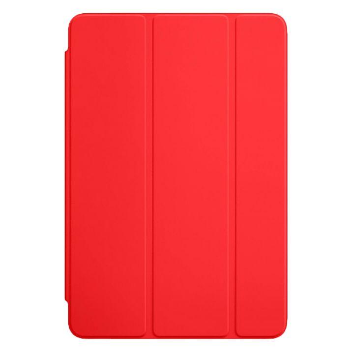 Красный чехол для iPad Mini 5 / iPad mini 4 Smart Case