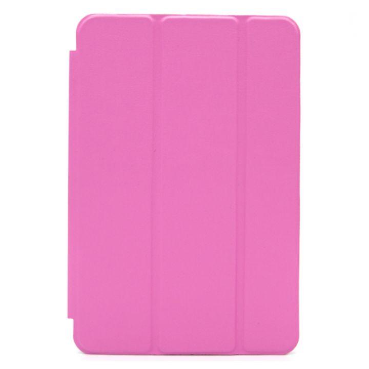 Розовый чехол для iPad Mini 5 Smart Case