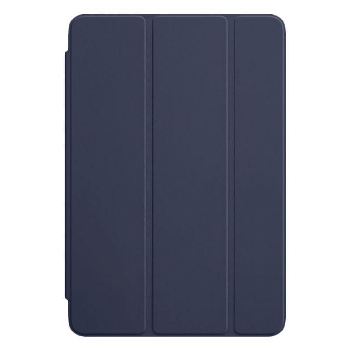 Тёмно-синий чехол для iPad Mini 5 Smart Case