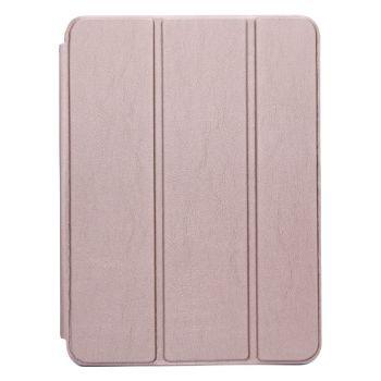 Чехол цвета розовое золота для iPad Pro 11 (2020) Smart Case