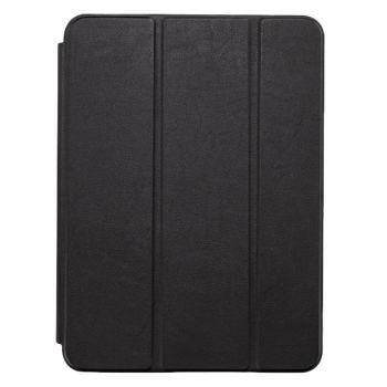 """Чёрный чехол для iPad Pro 12.9"""" (2020) Smart Case"""