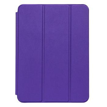 """Фиолетовый чехол для iPad Pro 12.9"""" (2020) Smart Case"""