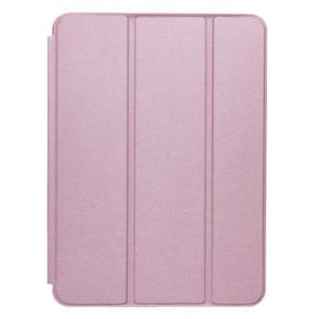 """Жемчужно-розовый чехол для iPad Pro 12.9"""" (2020) Smart Case"""
