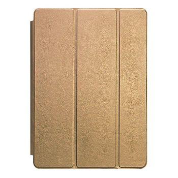 Золотой чехол для iPad Pro 12.9 2020 Smart Case