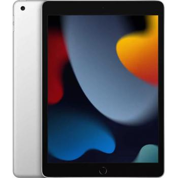 "Планшет Apple iPad 10,2"" (2021) Wi-Fi 64 ГБ «серебристый»"