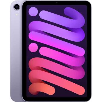 "Планшет Apple iPad mini 8.3"" (2021) Wi-Fi 64 ГБ «фиолетовый»"