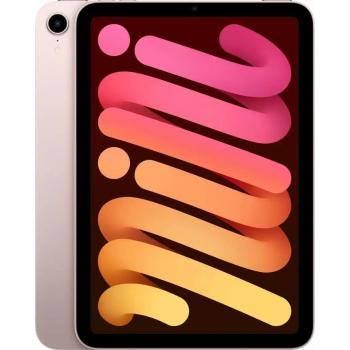 "Планшет Apple iPad mini 8.3"" (2021) Wi-Fi 64 ГБ «розовый»"