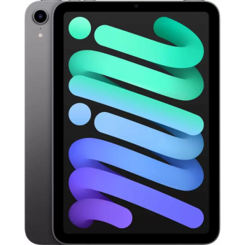 "Планшет Apple iPad mini 8.3"" (2021) Wi-Fi 64 ГБ «серый космос»"