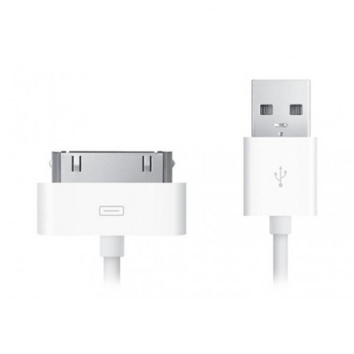 Apple Dock Connector to USB Cable