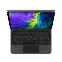 """Клавиатура Magic Keyboard для iPad Pro 11"""" (1‑го и 2-го поколения), русская раскладка"""
