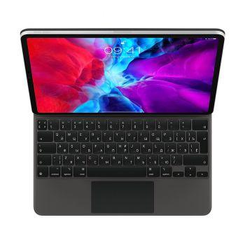 """Клавиатура Magic Keyboard для iPad Pro 12,9"""" (3‑го и 4-го поколения), русская раскладка"""