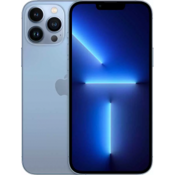 Apple iPhone 13 Pro Max 128 Gb (небесно-голубой)
