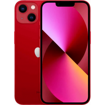 Apple iPhone 13 128 Gb (PRODUCT)Red