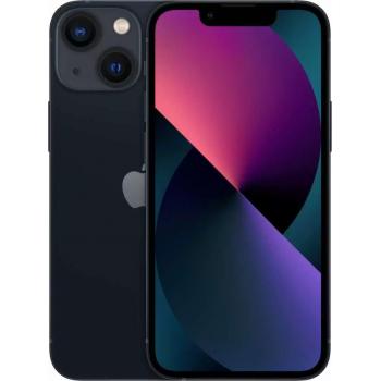 Apple iPhone 13 mini 128 Gb (тёмная ночь)