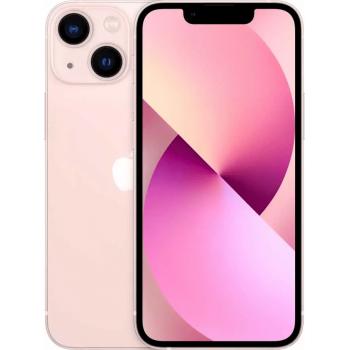 Apple iPhone 13 mini 128 Gb (розовый)