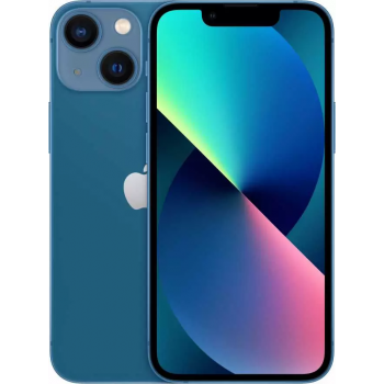 Apple iPhone 13 mini 128 Gb (синий)