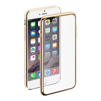 Силиконовый чехол Gel Plus для iPhone 6 Plus/6S Plus