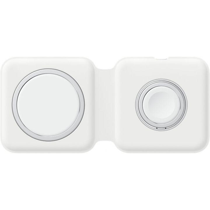 Двойное зарядное устройство Apple MagSafe