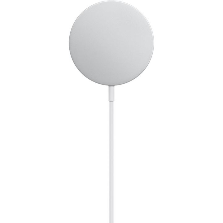 Беспроводное зарядное устройство MagSafe