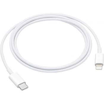 Кабель Apple USB‑C/Lightning (1 м)