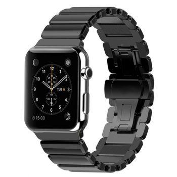 Ремешок Ceramic Керамический 38/40 мм Black для Apple Watch