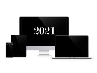 Что покажет Apple на презентации в марте 2021 года?