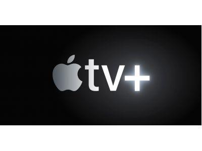 Компания Apple не только развивает Apple TV, но и выпускает новый сериал