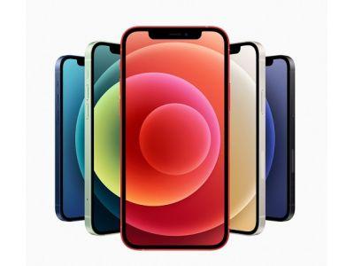 Какое количество ОЗУ у новой модели iPhone 12