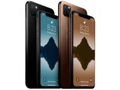 Apple уходит в отрыв пять iPhone в 2020 году, iPhone SE Plus в 2021