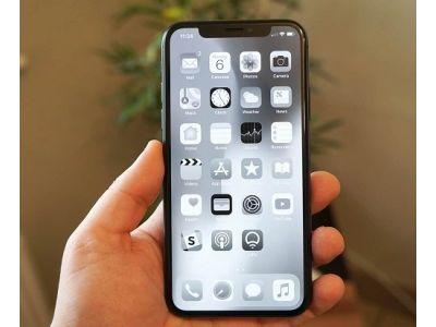 Как сэкономить зарядку на iPhone или умных часах? Ставьте тёмный фон!