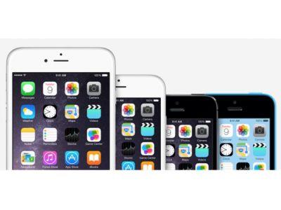 С момента анонса iPhone прошло 13 лет (Эволюция Айфон)