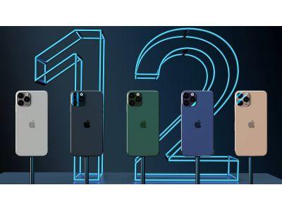 В России прошла регистрация iPhone 12