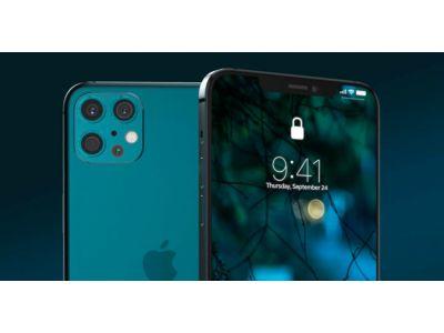 Названы предварительные цены на новые iPhone 12