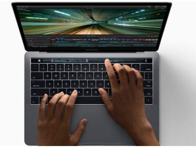Apple разрабатывает более тонкий MacBook: выдвижная клавиатура