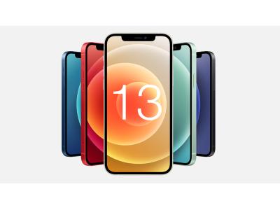 Что интересного появится в iPhone 13: не затухающий экран с миниатюрной чёлкой и идентификацией по пальцу